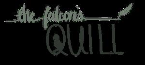 The Falcon's Quill