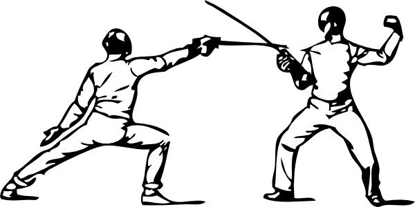 fencing_clip_art_15894